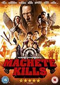 Machete Kills Dvd Small