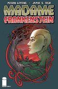 Madame Frankenstein 2 Cover