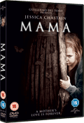 Mama Dvd Cover Small