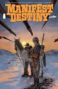 Manifest Destiny 34 Cover