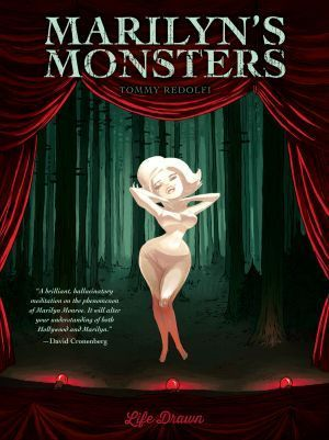 Marilyns Monsters 00