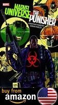 Marvel Universe Vs The Punisher Amazon Us