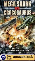 Buy Mega Shark Vs Crocosauraus