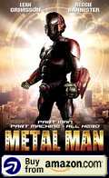 Metal Man Amazon Us