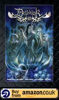 Metalocalypse Dethklok Amazon Uk