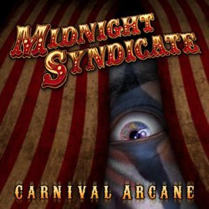 Midnight Syndicate Carnival Arcane 01