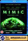 Buy Mimic Blu Ray