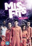 Misfits Season 3 Dvd Small