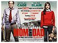 Mom And Dad Poster Small