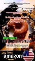 Monster Cops The Midnight Special Dvd Amazon Us