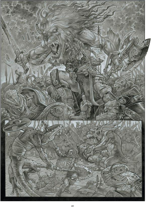 Monster Massacre Volume 1 05