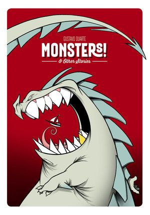 Monsters And Other Stories 00