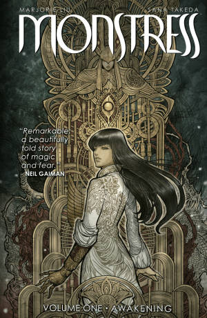 monstress volume 1 00
