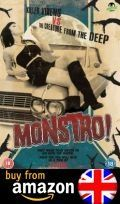 Monstro Dvd Amazon Uk