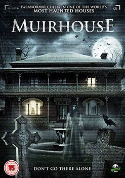 Muirhouse Dvd Cover