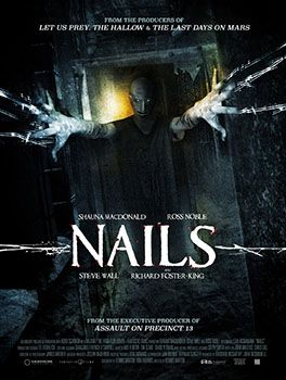 nails dvd cover