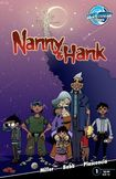 Nanny And Hank 1 Cover