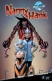 Nanny And Hank 2 Cover