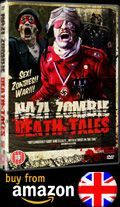 Buy Nazi Zombie Death Tales Dvd