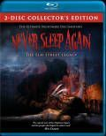 Never Sleep Again The Elm Street Legacy Cover