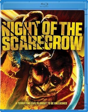 Night Of The Scarecrow Poster