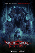 Night Terrors Small