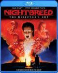 Nightbreed Cover