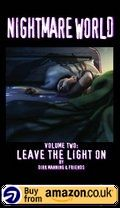 Leave The Light On Amazon Uk