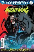 Nightwing 5 Cover