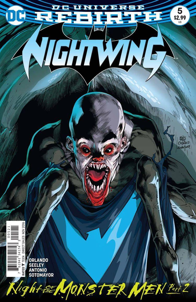 Nightwing 5 06