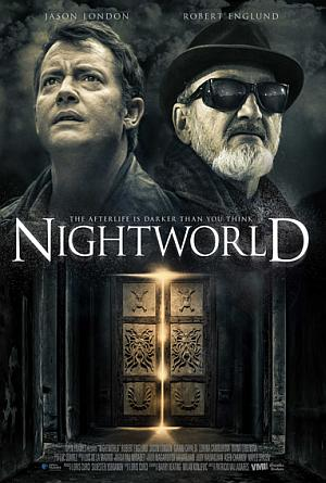 Nightworld Poster Us