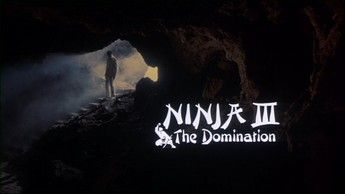 Ninja Iii The Domination 01