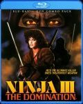 Ninja Iii The Domination Cover