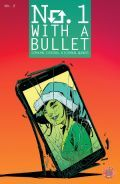 No 1 With A Bullet 2 Cover