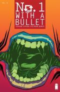 No 1 With A Bullet 3 Cover