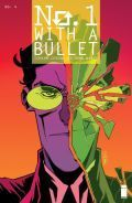 No 1 With A Bullet 4 Cover