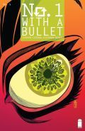 No 1 With A Bullet 5 Cover