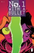 No 1 With A Bullet 6 Cover