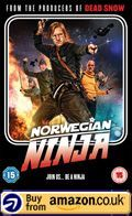 Buy Norwegian Ninja