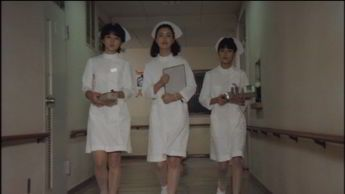 Nurse Girl Dorm Sticky Fingers 02