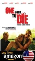 One Hour To Die Dvd Amazon Us
