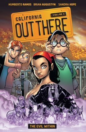 out there volume 1 00