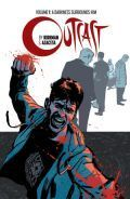 Outcast Volume 1 Cover