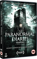 Paranormal Diaries Clophill Small