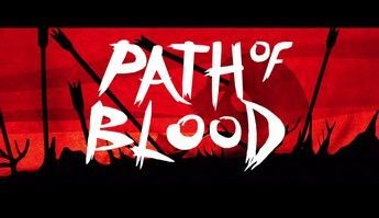 Path Of Blood 01