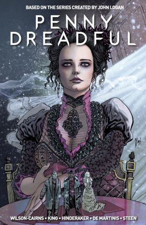 Penny Dreadful Volume 1 00