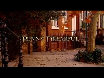 Penny Dreadful 01