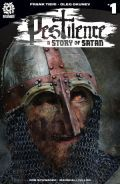 Pestilence Story Of Satan 1 Cover