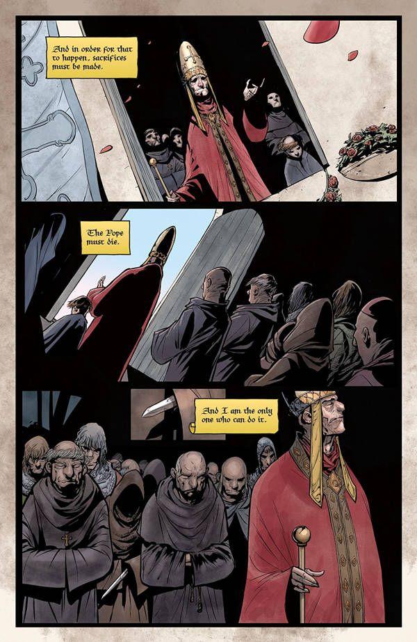 Pestilence Story Of Satan 1 03