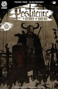 Pestilence Story Of Satan 2 Cover